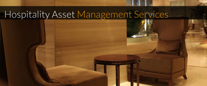 Hospitality Asset Management Services